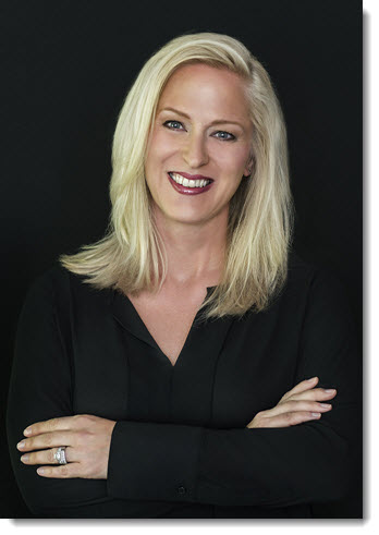 Kirsten Ricci, KLR Real Estate Group
