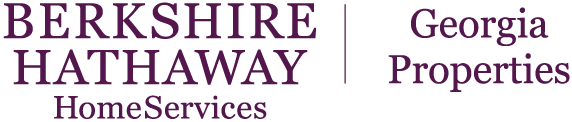 Berkshire Hathaway Homeservices Georgia Properties Judy Wittenberg